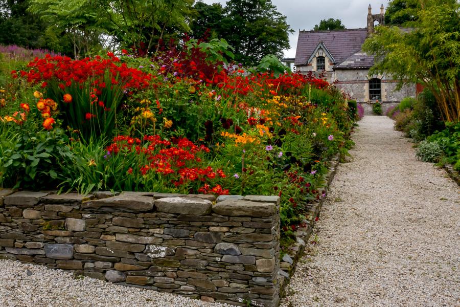 June Blakes Garden